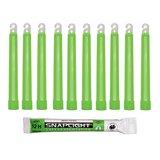 Cyalume lightstick Groen 12H_