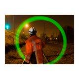 S.O.S.® SIGNALING & RESCUE LIGHT groen_