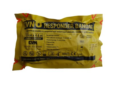 Responder bandage 6 inch