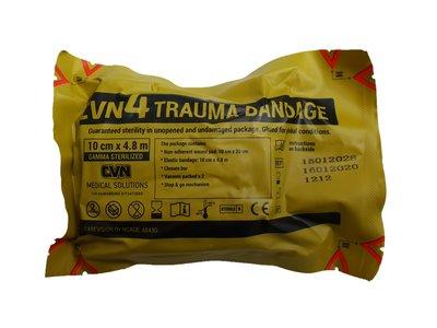 Trauma bandage 4 Inch