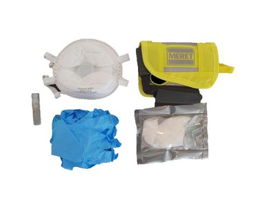 infection prevention kit PPE PRO