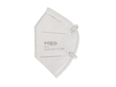 FFP2 MASK FOX no valve