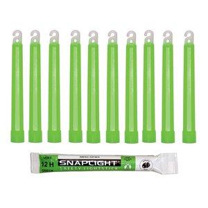 Cyalume lightstick Groen 12H