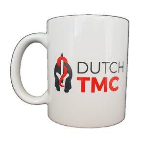DUTCH TMC koffiemok